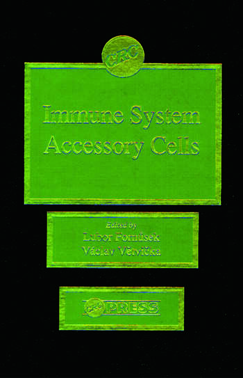 Immune System Accessory Cells book cover