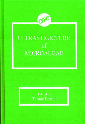 Ultrastructure of Microalgae book cover