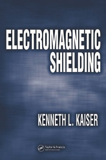 Electromagnetic Shielding book cover