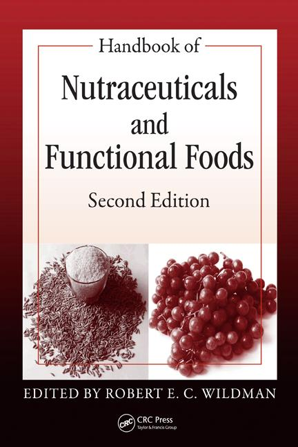 Handbook of Nutraceuticals and Functional Foods book cover