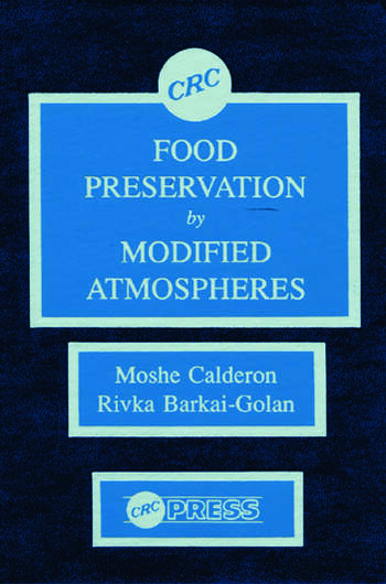 Food Preservation by Modified Atmospheres book cover