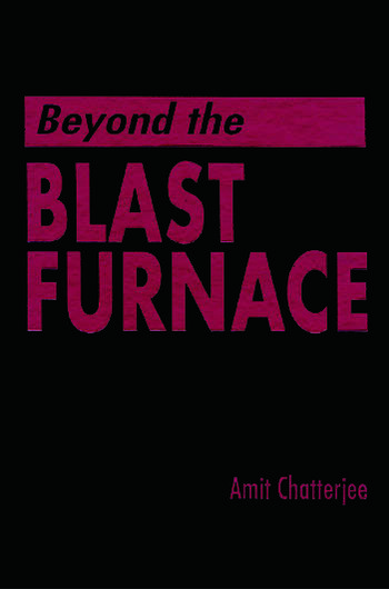 Beyond the Blast Furnace book cover
