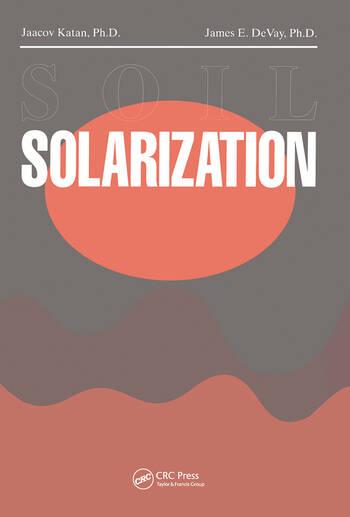 Soil Solarization book cover