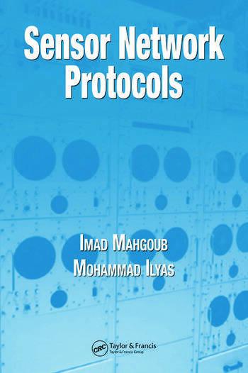 Sensor Network Protocols book cover