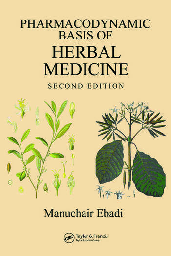 Pharmacodynamic Basis of Herbal Medicine book cover