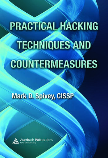 Practical Hacking Techniques and Countermeasures book cover