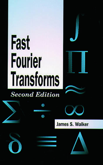 Fast Fourier Transforms book cover
