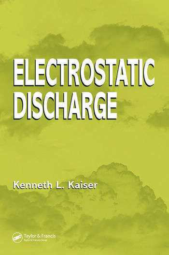 Electrostatic Discharge book cover