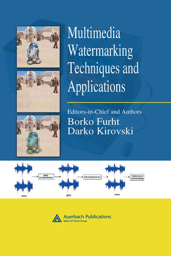 Multimedia Watermarking Techniques and Applications book cover