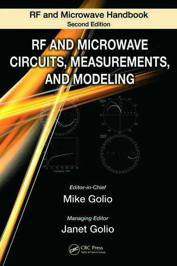 RF and Microwave Circuits, Measurements, and Modeling book cover
