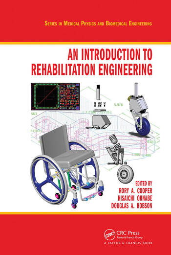 An Introduction to Rehabilitation Engineering book cover