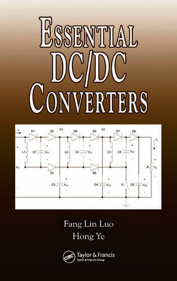 Essential DC/DC Converters book cover