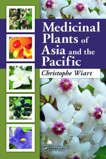 Medicinal Plants of Asia and the Pacific book cover