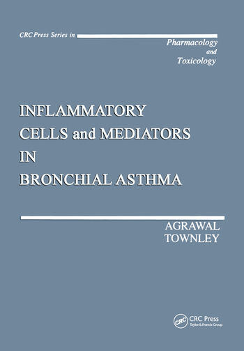 Inflammatory Cells and Mediators in Bronchial Asthma book cover