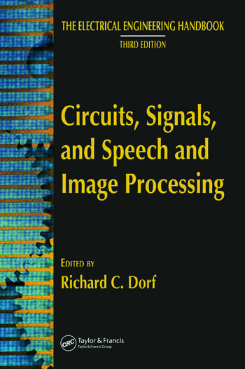 Circuits, Signals, and Speech and Image Processing book cover