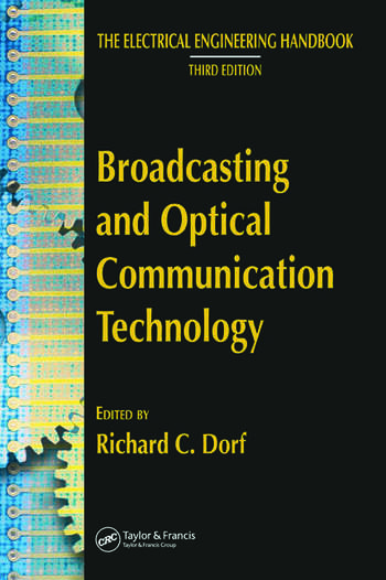 Broadcasting and Optical Communication Technology book cover