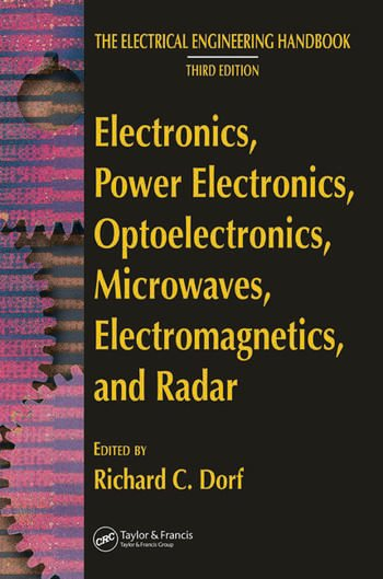 Electronics, Power Electronics, Optoelectronics, Microwaves, Electromagnetics, and Radar book cover