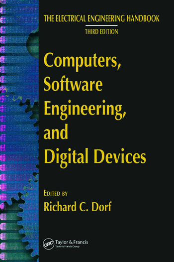 Computers, Software Engineering, and Digital Devices book cover
