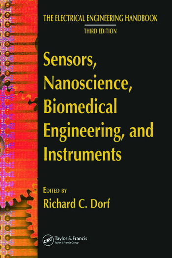 Sensors, Nanoscience, Biomedical Engineering, and Instruments Sensors Nanoscience Biomedical Engineering book cover