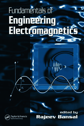 Fundamentals of Engineering Electromagnetics book cover