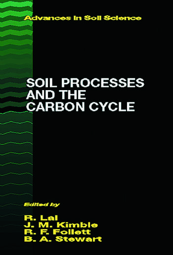 Soil processes and the carbon cycle crc press book soil processes and the carbon cycle book cover fandeluxe Gallery