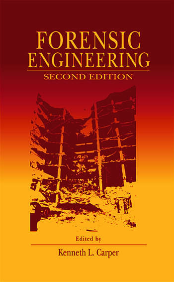 Forensic Engineering book cover
