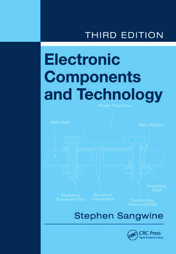 Electronic Components and Technology book cover