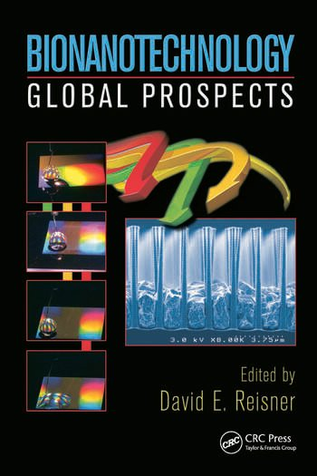 Bionanotechnology Global Prospects book cover