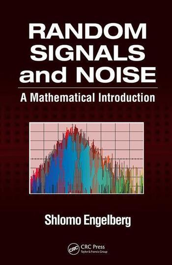 Random Signals and Noise A Mathematical Introduction book cover