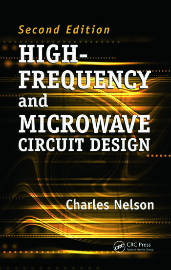 High-Frequency and Microwave Circuit Design book cover