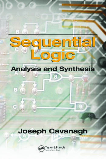 Sequential Logic Analysis and Synthesis book cover