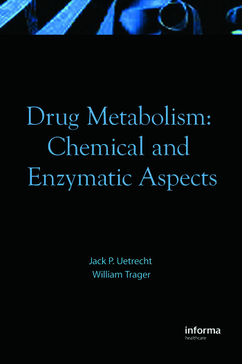 Drug Metabolism Chemical and Enzymatic Aspects book cover