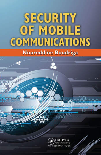 Security of Mobile Communications book cover