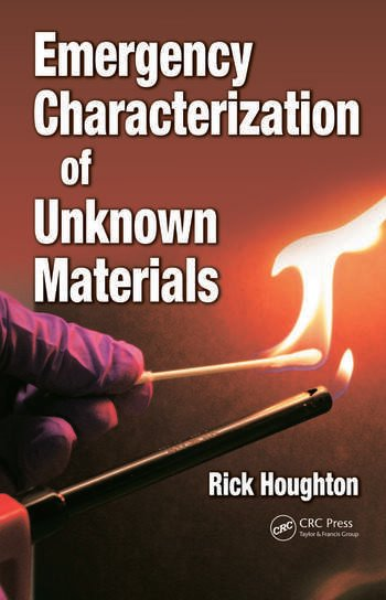 Emergency Characterization of Unknown Materials book cover