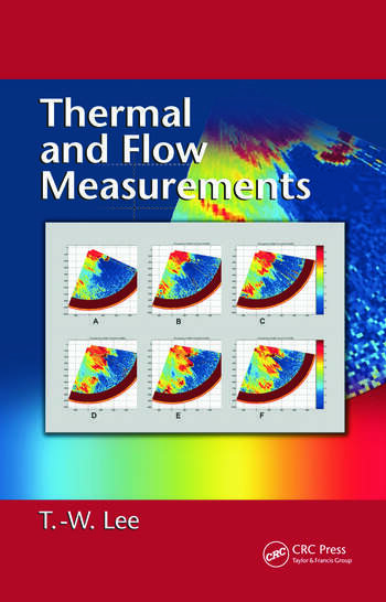 Thermal and Flow Measurements book cover