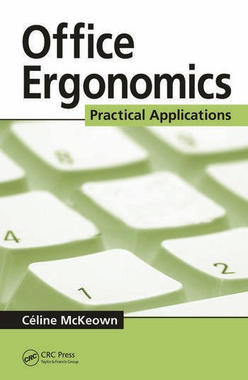 Office Ergonomics Practical Applications book cover