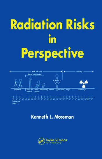 Radiation Risks in Perspective book cover