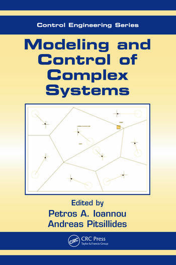 Modeling and Control of Complex Systems book cover