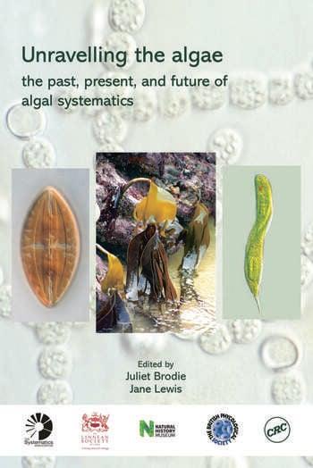 Unravelling The Algae The Past Present And Future Of Algal