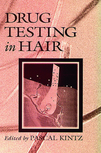 Drug Testing in Hair book cover