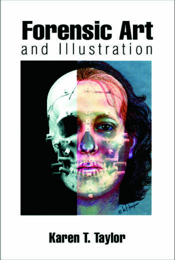 Forensic Art and Illustration book cover
