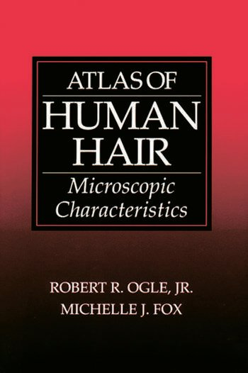 Atlas of human hair microscopic characteristics