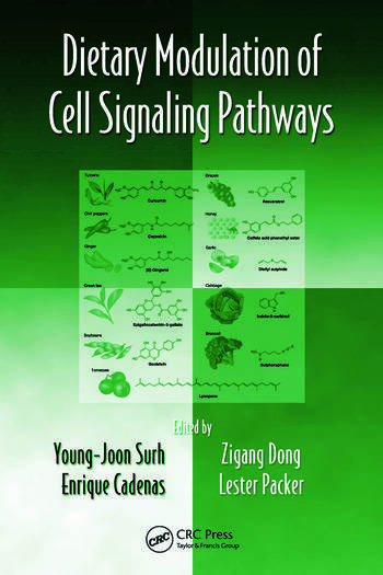 Dietary Modulation of Cell Signaling Pathways book cover