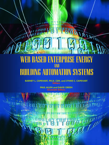 Web Based Enterprise Energy and Building Automation Systems Design and Installation book cover