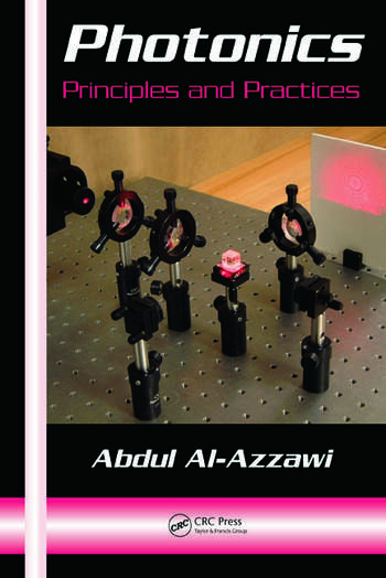Photonics Principles and Practices book cover