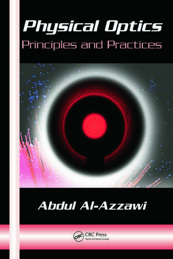 Physical Optics Principles and Practices book cover