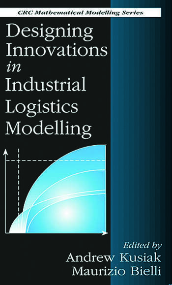 Designing Innovations in Industrial Logistics Modelling book cover