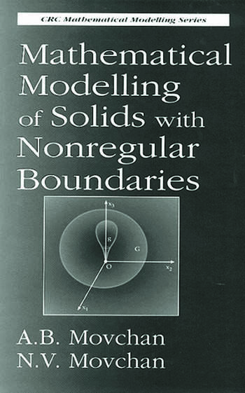 Mathematical Modelling of Solids with Nonregular Boundaries book cover