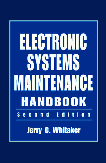 Electronic Systems Maintenance Handbook book cover