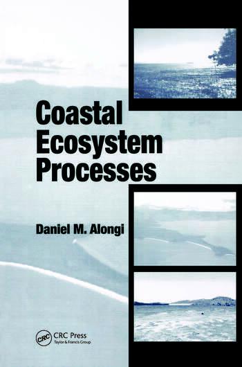 Coastal Ecosystem Processes book cover